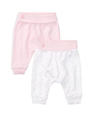 Ralph Lauren Girls Leggings 2 Pack  Baby