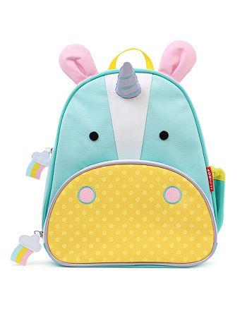 Skip Hop - Zoo Eureka Unicorn Backpack - Ages 3+