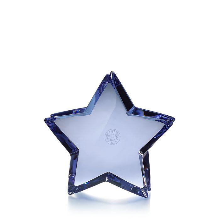 Baccarat - Zin Zin Blue Star