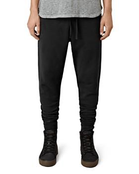 ALLSAINTS - Raven Regular Fit Sweatpants
