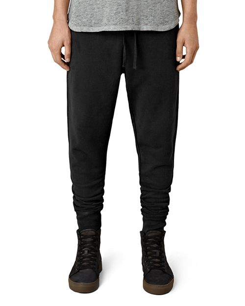 ALLSAINTS - Raven Regular Fit Sweatpants
