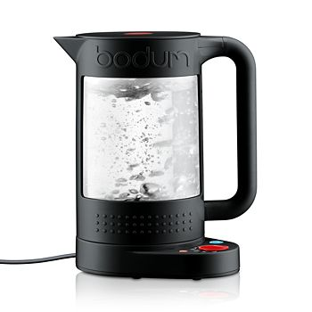 Bodum - Bistro Electric Double Wall Water Kettle with Temperature Control