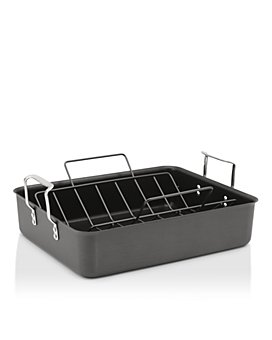 Calphalon - Classic Nonstick Roasting Pan with Rack