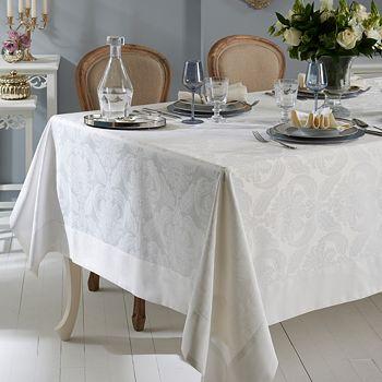 "Mode Living - Berlin Tablecloth, 70"" x 70"""