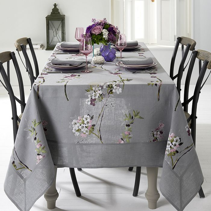 """Mode Living - Positano Tablecloth, 70"""" x 108"""""""