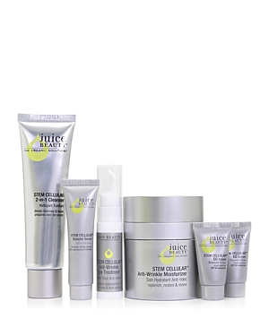 Juice Beauty Smooth Skin Resolutions Gift Set