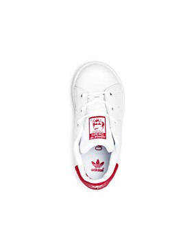 Adidas - Girls' Stan Smith Lace Up Sneakers - Walker, Toddler