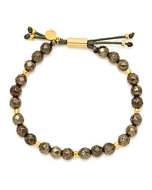 Gorjana Pyrite Power Bracelet