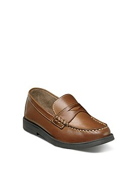 Florsheim Kids - Boys' Croquet Penny Loafers - Toddler, Little Kid, Big Kid