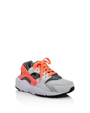 16d29fd9b9912 Nike - Girls  Huarache Run Low-Top Sneakers - Big Kid