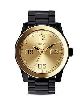 Nixon - Corporal Watch, 48mm