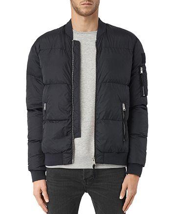 ALLSAINTS - Furlough Bomber Jacket