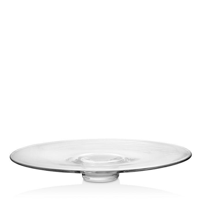 """Nambé - Moderne 15"""" Platter"""