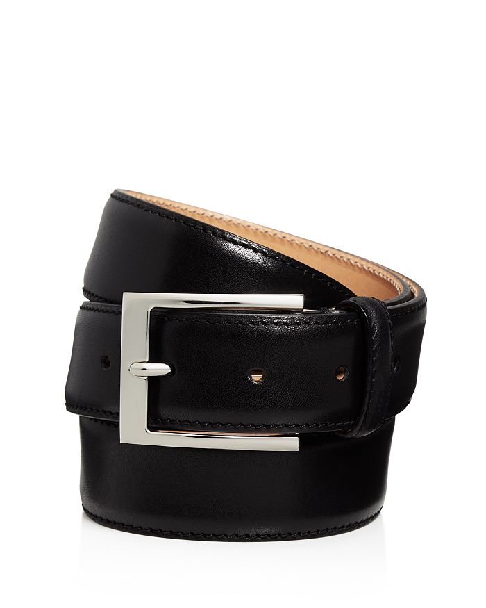 To Boot New York - Men's Almadea Chester Leather Belt