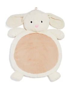 Bestever - Baby Mats by Mary Meyer Infant Bunny Play Mat - Ages 0+