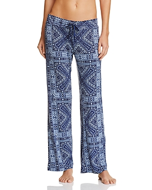 Pj Salvage Batik Pajama Pants
