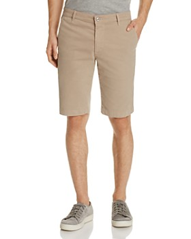 AG - Twill Tailored Fit Shorts