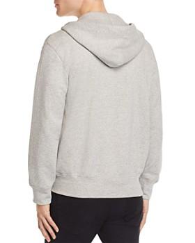 Comme Des Garcons PLAY - Zip Hoodie Sweatshirt