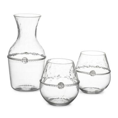 $Juliska 3-Piece Graham Drinkware Set - Bloomingdale's