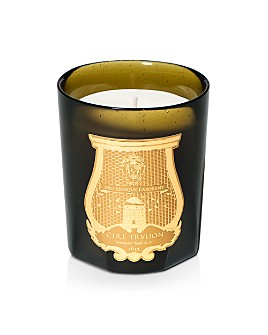 Cire Trudon - Madeleine Classic Candle, Floral Leather