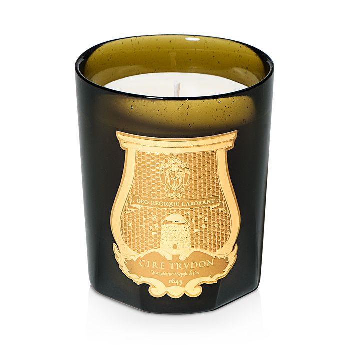 Cire Trudon - Abd El Kader Grand Bougie Candle, Moroccan Mint Tea