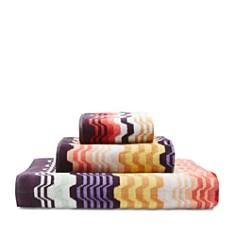Missoni - Lara Towels