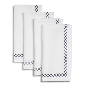 Sferra Perry Dinner Napkins, Set of 4-Home