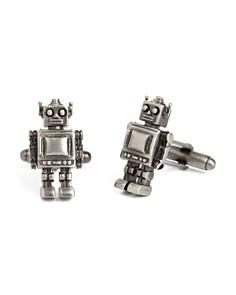 Simon Carter Robot Cufflinks - Bloomingdale's_0