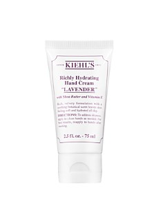 Kiehl's Since 1851 Richly Hydrating Lavender Hand Cream - Bloomingdale's_0