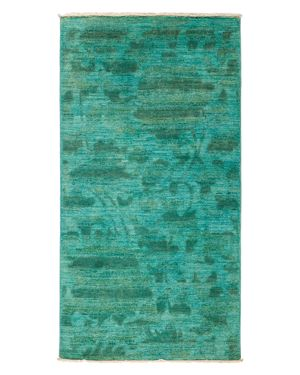 Solo Rugs Vibrance Area Rug, 2'10 x 5'6
