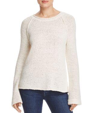Elan Cutout Back Sweater