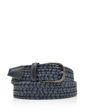 Anderson's Leather Stretch Woven Belt thumbnail