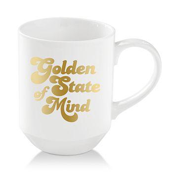 Fringe - Golden State Mug - 100% Exclusive