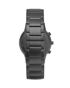 Emporio Armani - Tech Hybrid Smart Watch, 43mm