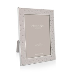 "Addison Ross Ostrich Frame, 4"" x 6"" - Bloomingdale's_0"