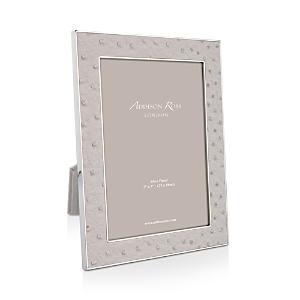 Addison Ross Ostrich Frame, 4 x 6
