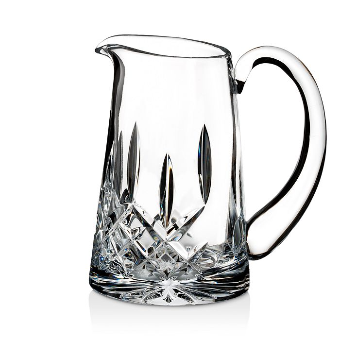Waterford - Lismore Small Pitcher