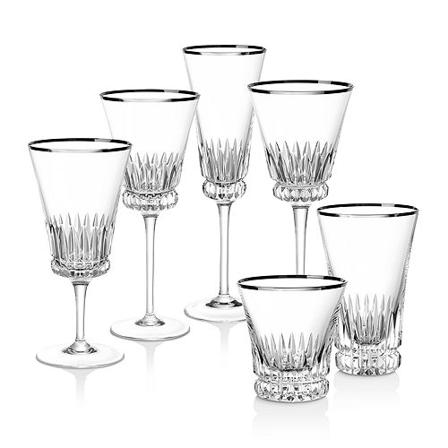 Villeroy & Boch Grand Royal Glassware Collection | Bloomingdale\'s