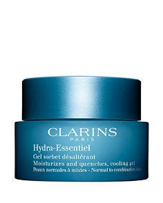 Clarins - Hydra-Essentiel Cooling Gel, Normal to Combination Skin
