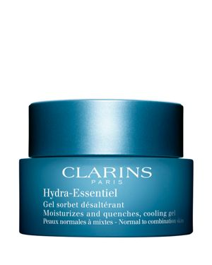 CLARINS Hydra-Essentiel Cooling Gel - Normal To Combination Skin 1.7 Oz/ 50 Ml