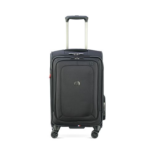 Delsey - Cruise Soft Expandable Carry On Spinner