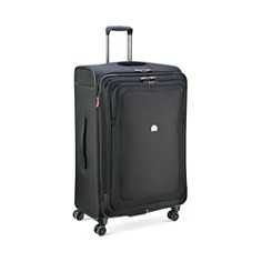 "Delsey - Cruise Soft 29"" Expandable Spinner with Suiter"