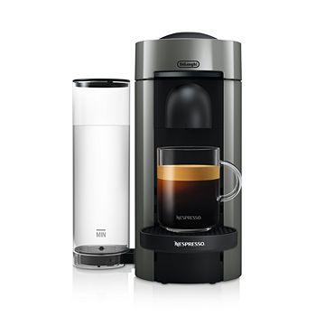 Nespresso - VertuoPlus Coffee & Espresso Maker by De'Longhi