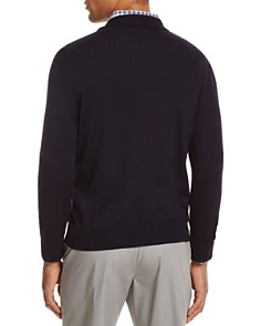 The Men's Store at Bloomingdale's - Quarter-Zip Sweater - 100% Exclusive