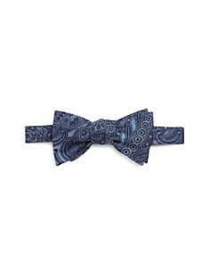 The Men's Store at Bloomingdale's Paisley Bow Tie - 100% Exclusive_0