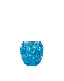 Lalique - Tourbillons Small Vase