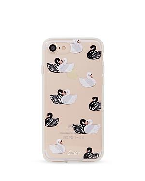 Sonix Swan iPhone Case