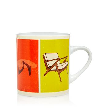 Magpie & Jay - The Modern Home Living Room Mug