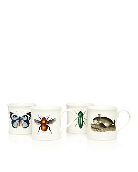 Magpie & Jay - Curios Mug Collection