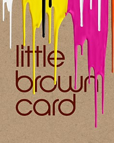 Bloomingdale's Painted Little Brown E-Gift Card_0
